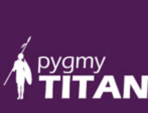 pygmyTITAN